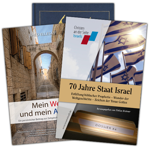 Dossiers und Booklets