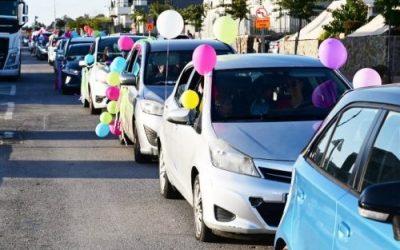 Zum Purim-Fest in Israel: Nächtliche Ausgangssperre als Maßnahme gegen Corona