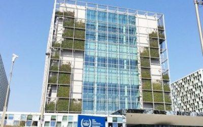 Israel lehnt pro-palästinensische Entscheidung des Internationalen Strafgerichtshofes ab