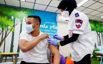 Corona-Krise in Israel: Infektionszahlen weiter rückläufig – Gesundheitsminister optimistisch