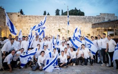 Jerusalem-Tag von gewaltsamen Unruhen überschattet