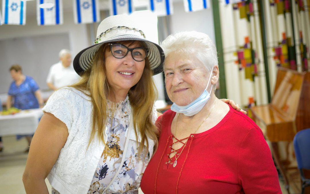 Shalom-Haus für Holocaust-Überlebende findet wieder statt