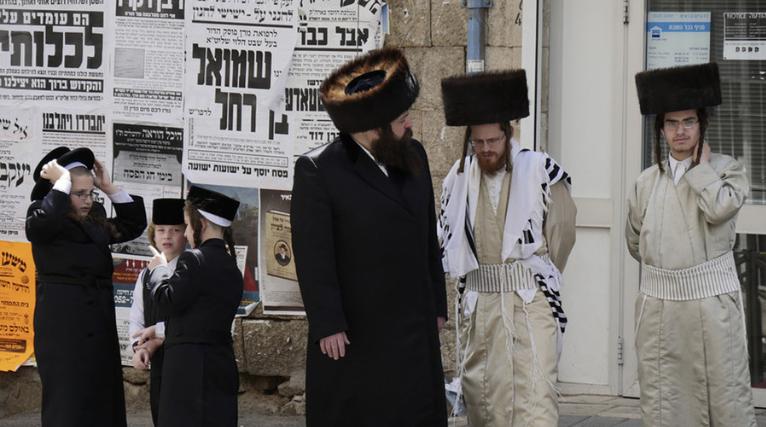 Als erstes Land der Welt: Israel verbietet Handel mit Pelzen