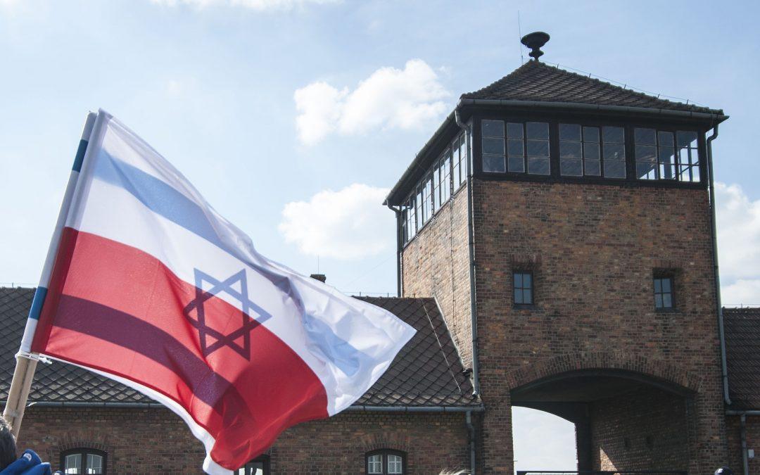 Polnischer Gesetzesentwurf zum Holocaust: Israel besorgt