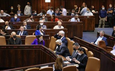 Abstimmung über Staatsbürgerschaftsgesetz: Koalition ohne Mehrheit