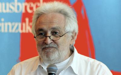 75. Geburtstag von Henryk M. Broder: Lebensthema Israel