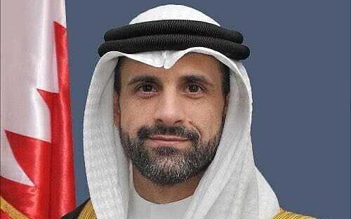 Normalisierungsprozess: Bahrain erstmals mit Botschafter in Israel vertreten