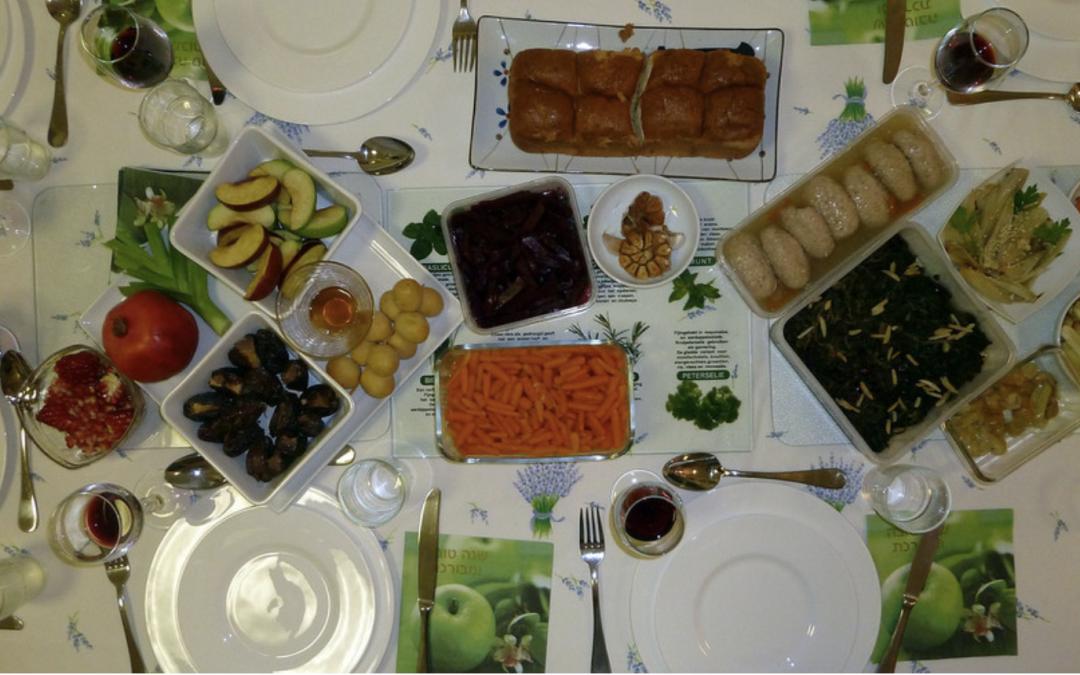 Jüdisches Neujahrsfest: Glückwünsche zu Rosch HaSchanah