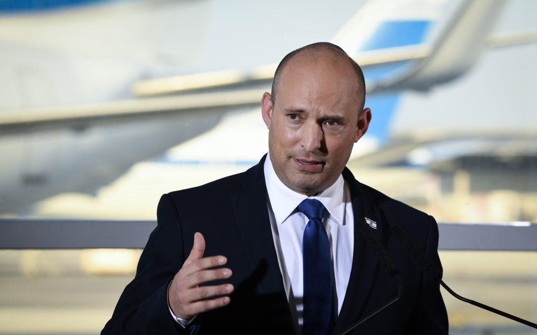 UN-Generaldebatte: Bennett setzt auf kritischen Optimismus