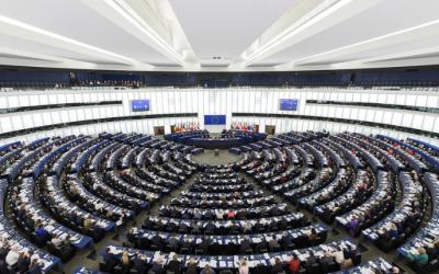 Hass im Bildungssystem: EU-Parlament votiert gegen Zurückhaltung von Geldern für Palästinenser